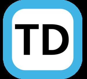 T&D Logo